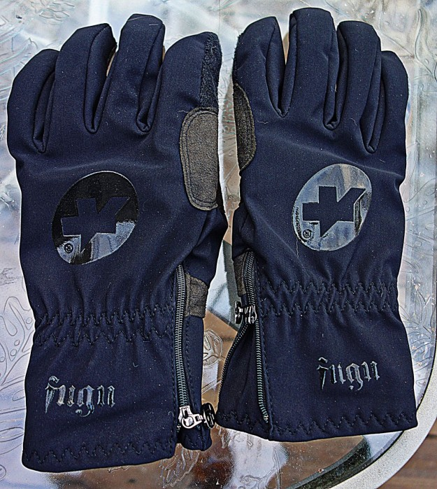 Assos Fugu Gloves (Large)