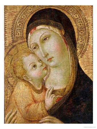 madonna-and-child-sano-di-pietro