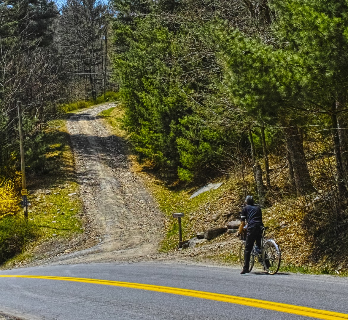 Cameras | Riding the Catskills