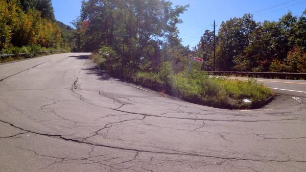 22. Mt Meenagha Road