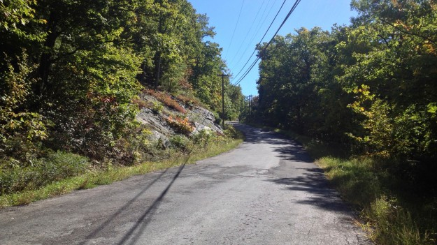 24. Up S Gulley Road