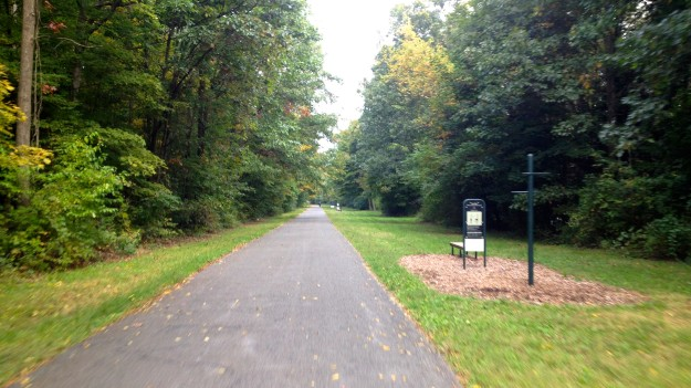 5. Hudson Valley Rail Trail