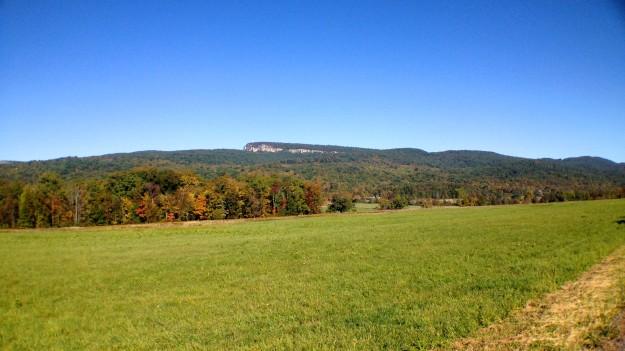 8. Shawangunk Ridge