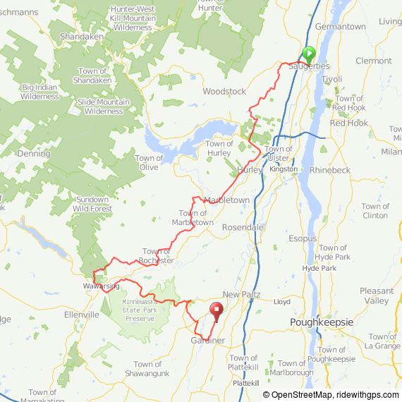 Revo-Home Map